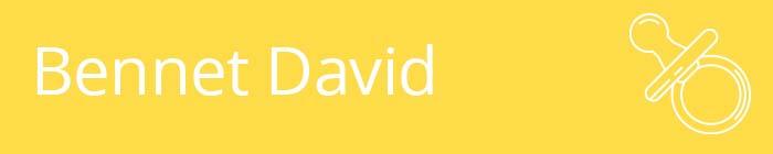 Bennet David