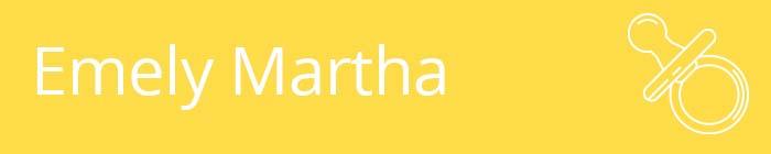 Emely Martha