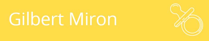 Gilbert Miron