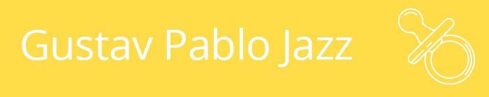 Gustav Pablo Jazz