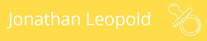 Jonathan Leopold