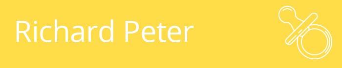 Richard Peter