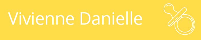 Vivienne Danielle