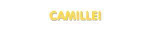 Der Vorname Camillei