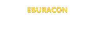 Der Vorname Eburacon