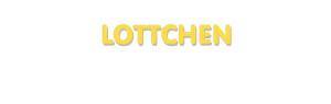 Der Vorname Lottchen