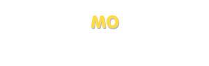 Der Vorname Mo