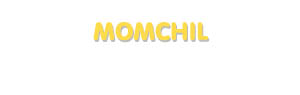 Der Vorname Momchil