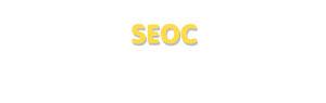 Der Vorname Seoc