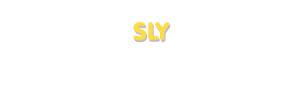 Der Vorname Sly