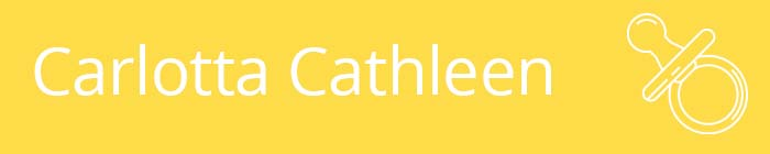 Carlotta Cathleen
