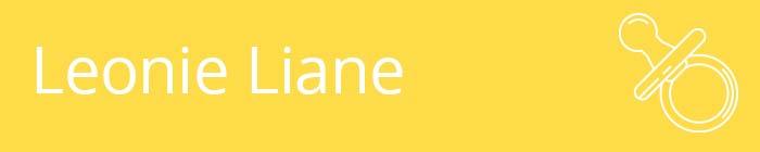 Leonie Liane