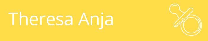 Theresa Anja