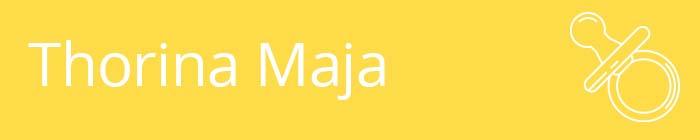 Thorina Maja