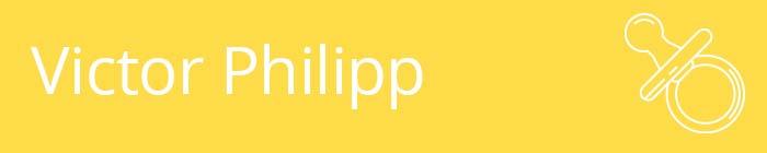 Victor Philipp