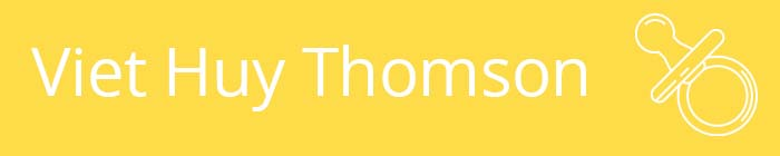 Viet Huy Thomson