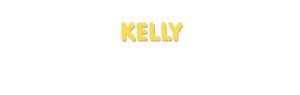 Der Vorname Kelly