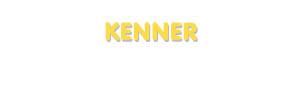 Der Vorname Kenner