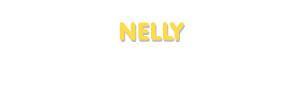 Der Vorname Nelly