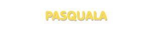 Der Vorname Pasquala