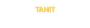 Der Vorname Tanit
