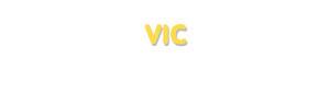 Der Vorname Vic