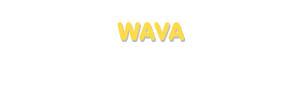 Der Vorname Wava